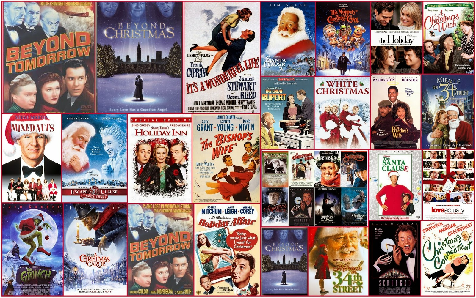 our collection includes about 50 holiday films andor classic tv shows on dvd we upgraded from vhs we view them from thanksgiving to new years and try - 2014 Christmas Shows On Tv
