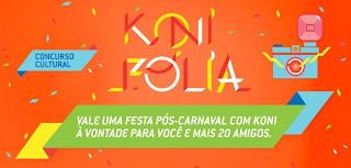 Concurso Cultural Koni Folia