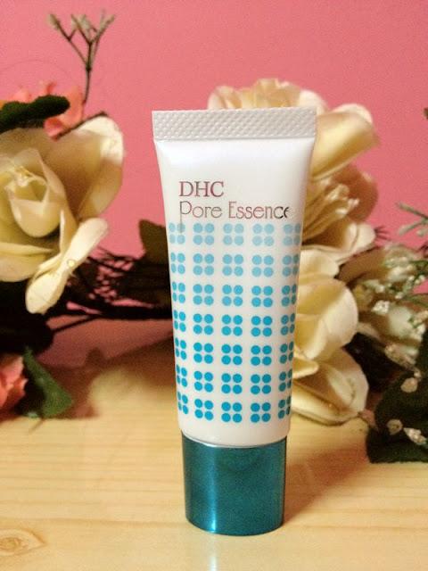 4.DHC pore essence.