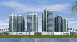 Hydra Avenue Towers in Abu Dhabi