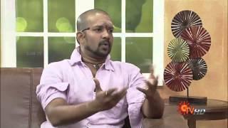 Virundhinar Pakkam – Choreographer Baba Basker – Sun TV Show 11-09-2013