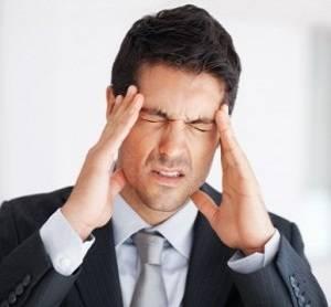 Penyebab Anda Terkena Sakit Migrain