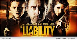 The Liability  online (2012)