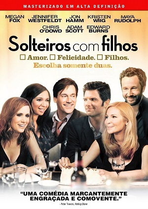Solteiros Com Filhos HD Torrent Download