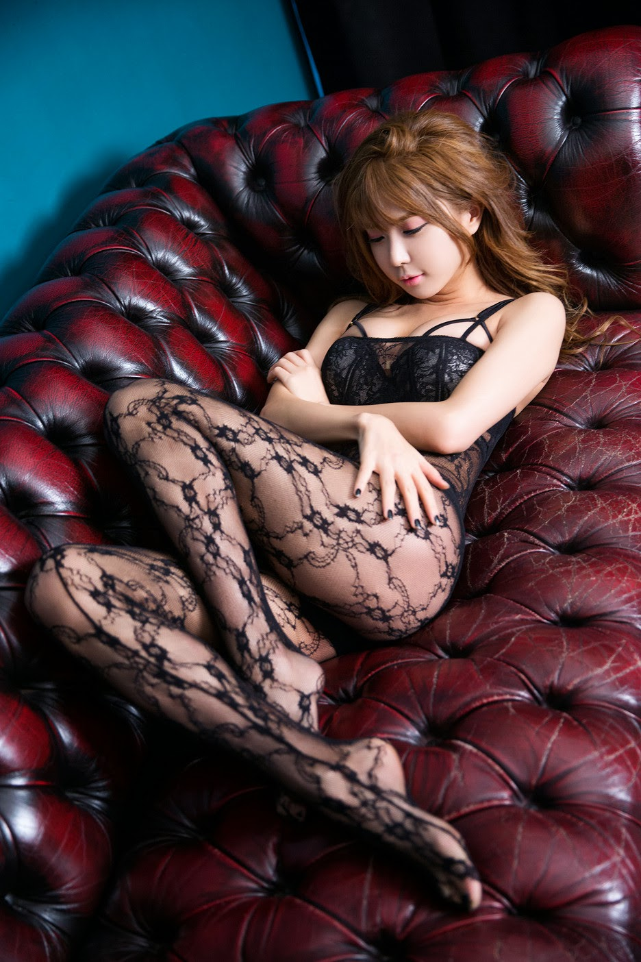 3 Heo Yoon Mi  - very cute asian girl-girlcute4u.blogspot.com