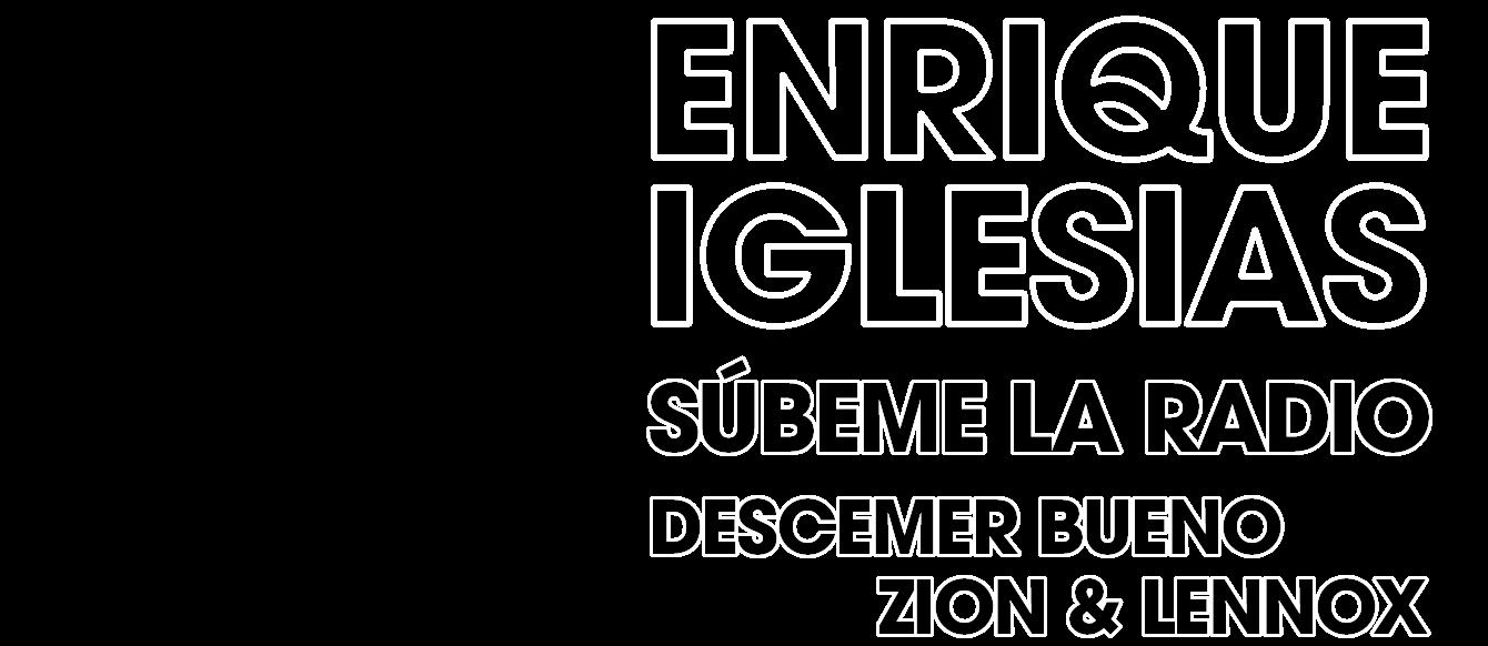 Enrique Iglesias México