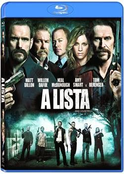 Download A Lista Bluray 720p e RMVB Dublado + AVI Dual Áudio BDRip Torrent