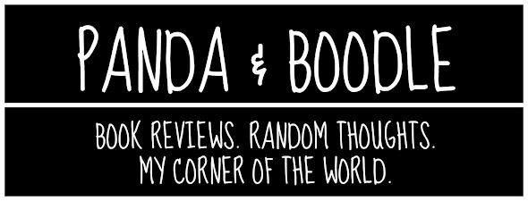 Panda & Boodle