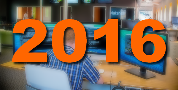 ماهي لغة البرمجة المناسبة لك في 2016
