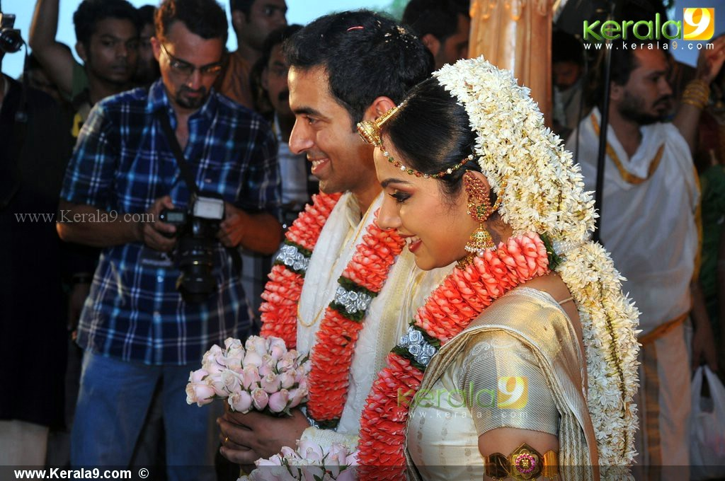 Samvritha Sunil Marriage Industrifo