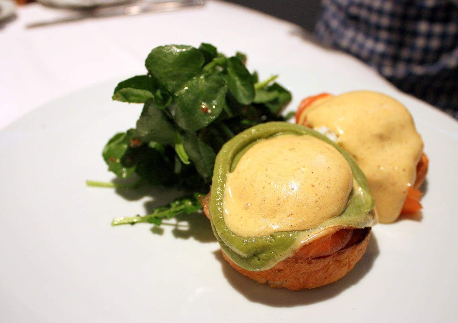 Sunday Brunch At Splendido Food Junkie Chronicles