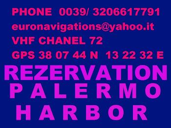 Moorings Yacht Palermo- Nixe Yachting