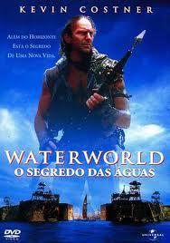 Filme Waterworld   O Segredo das Águas   Dublado