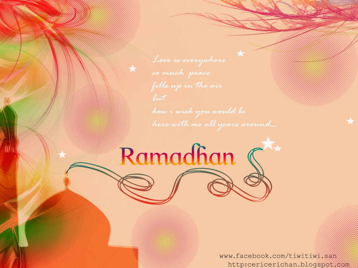 ramadhan, month, blessed, wallpaper, islam, moslem