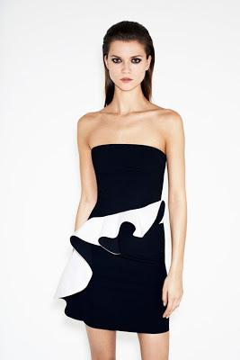 Lookbook Zara diciembre 2012