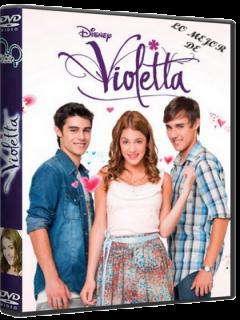 Lo Mejor De Violetta 2012