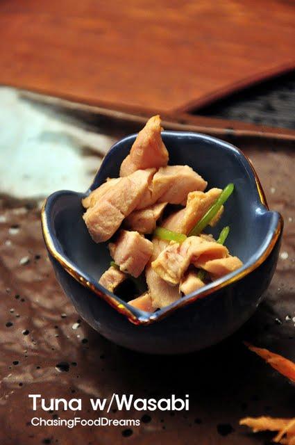 CHASING FOOD DREAMS: Tatsu, InterContinental Kuala Lumpur: Capel Vale ...