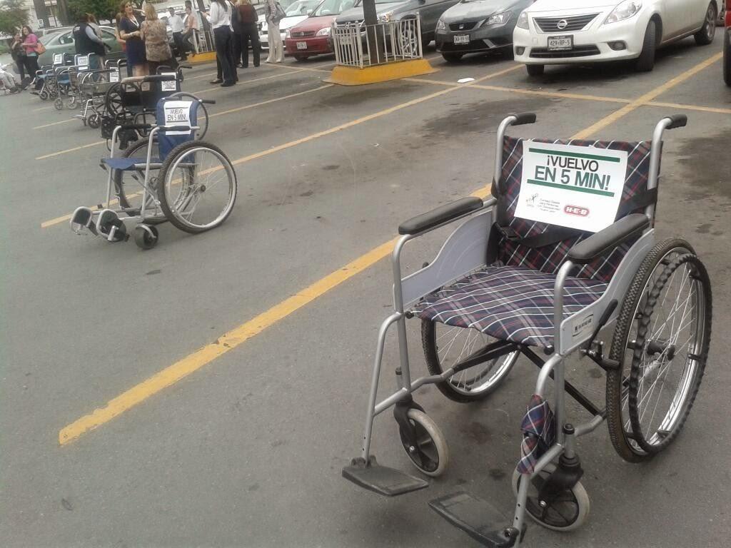 Sillas de ruedas en monterrey nuevo leon share the for Sillas de ruedas usadas