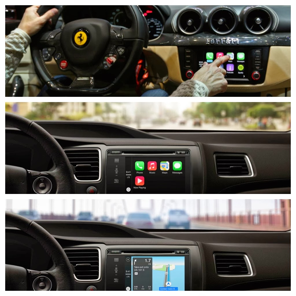 What Happened Apple CarPlay?