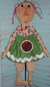 """""""Cherry Pie Annie"""""""
