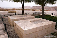 Ben Gurion Grave