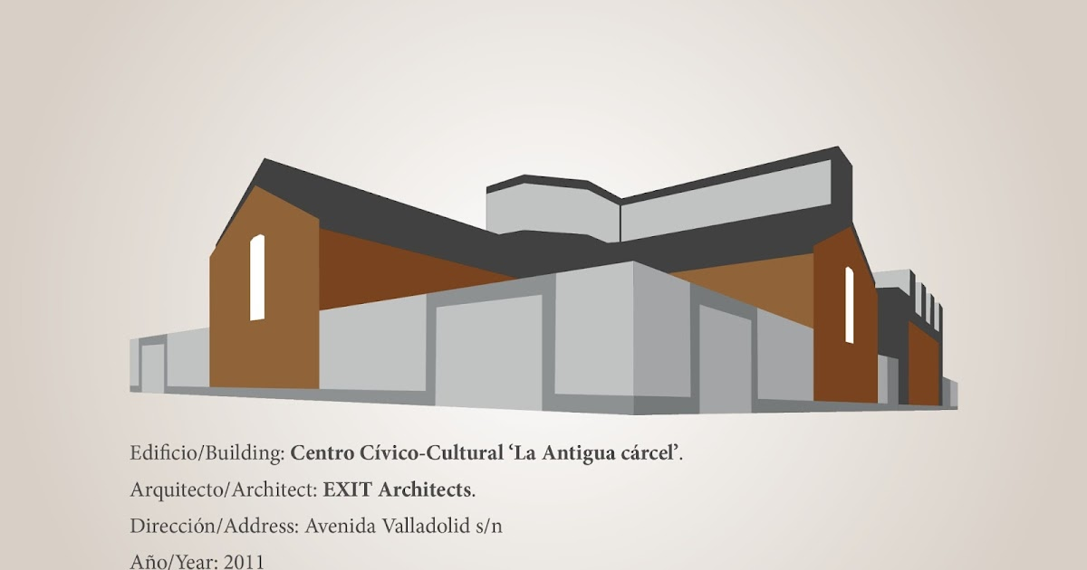 Limatesa y limahoya arquitectura contempor nea palencia for Que quiere decir contemporaneo