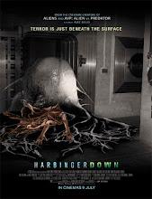 Harbinger Down (2015) [Vose]