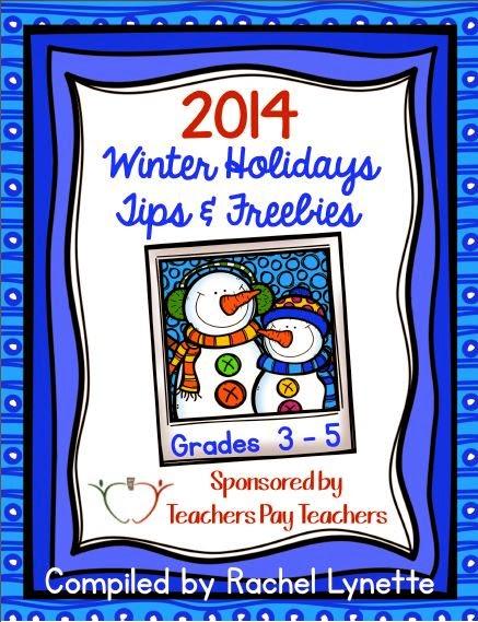 Grades 3-5 Edition