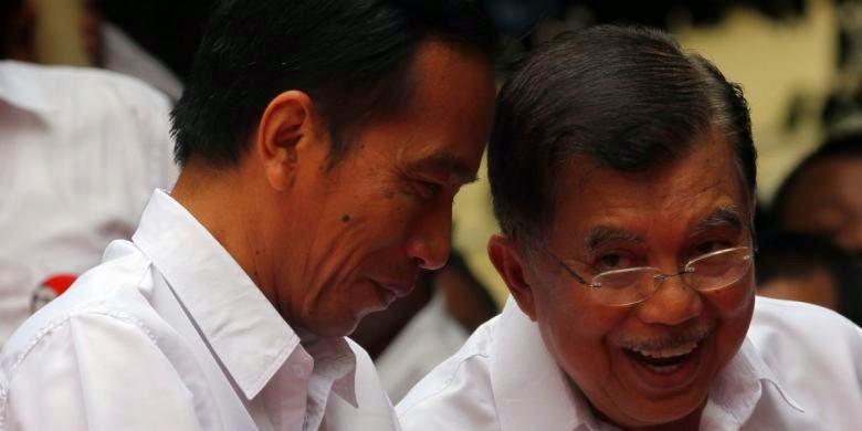 100 Hari Kerja  Jokowi-JK,