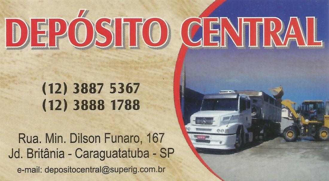 Depósito Central