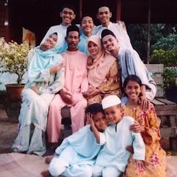 family ku yg tersayang~~