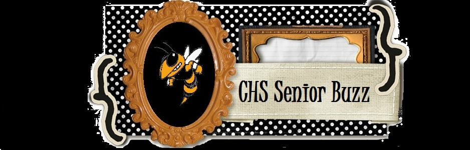 CHS Senior Buzz