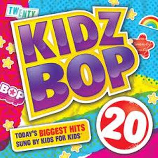 kidz Download   Kidz Bop – Kidz Bop 20 (2011)
