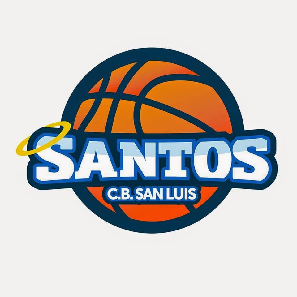 Santos de San Luis LNBP Basquetbol Profesional