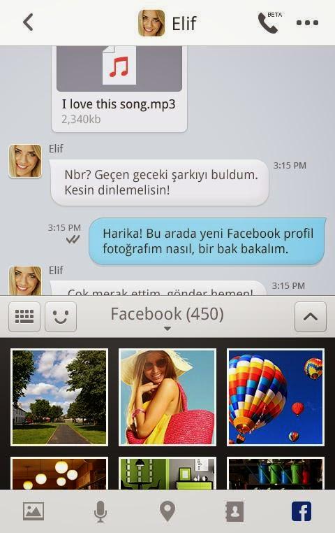 Android Tictoc Apk resimi 1