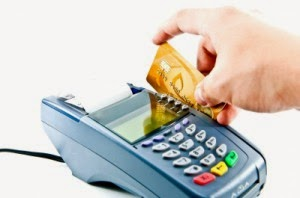 uses of credit cards