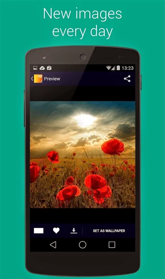 Premium Wallpapers HD v4.3.1