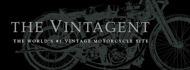 The Vintagent