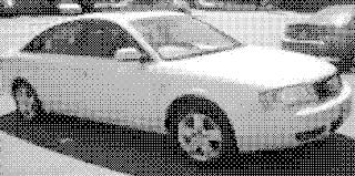 2002 Audi A6 2.7T owner manual