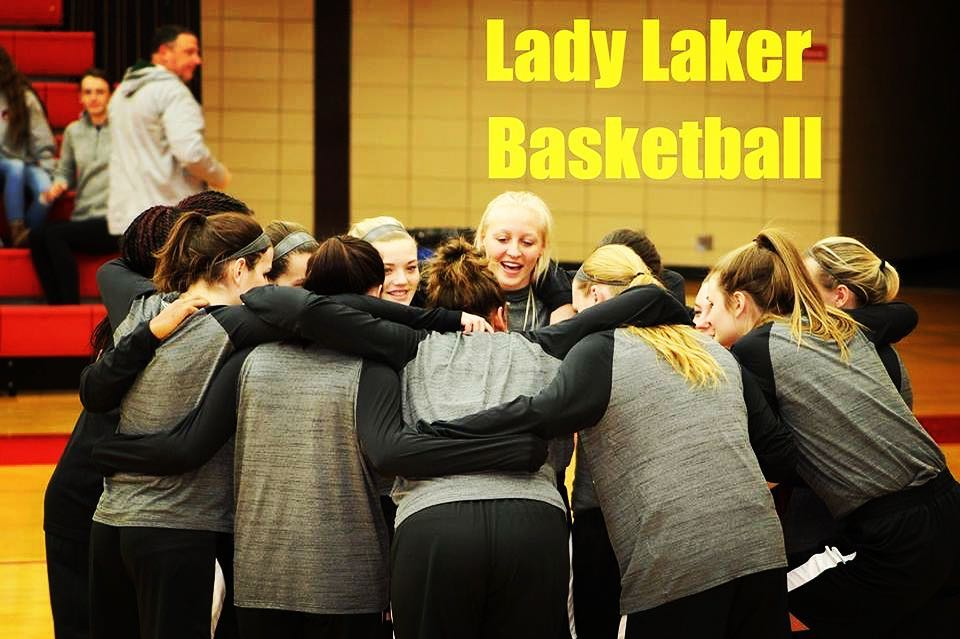 Lady Laker Basketball