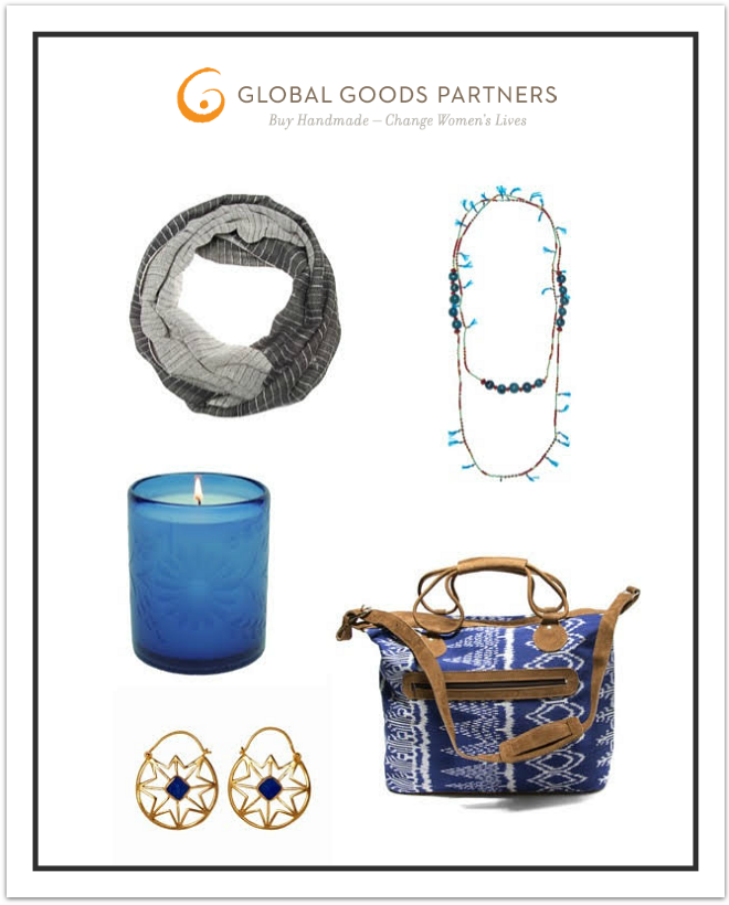 global goods partners wishlist