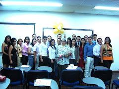 CONSULTORIA Empresarial y Academica para Postgrado