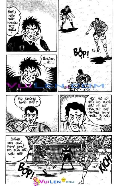 Jindodinho - Đường Dẫn Đến Khung Thành III Tập 60 page 36 Congtruyen24h