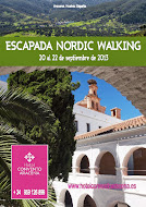 Escapada Nordic Walking