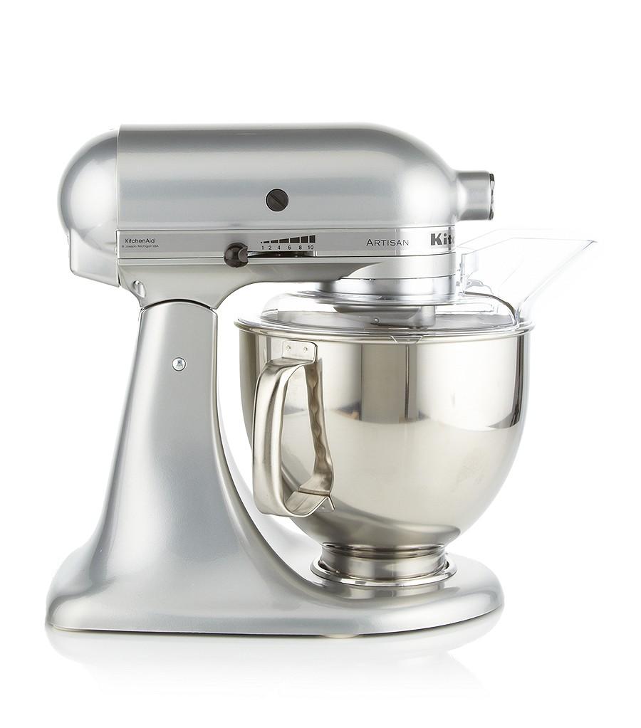 Artisan Kitchen Aid Metal Mixing Bowl