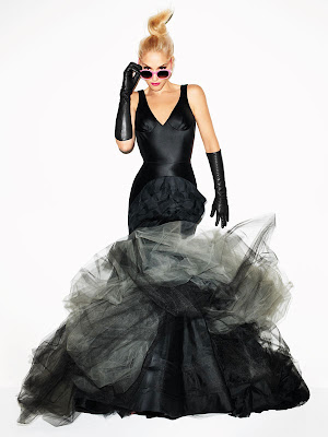 Gwen Stefani by Terry Richardson for Harper's Bazaar-6
