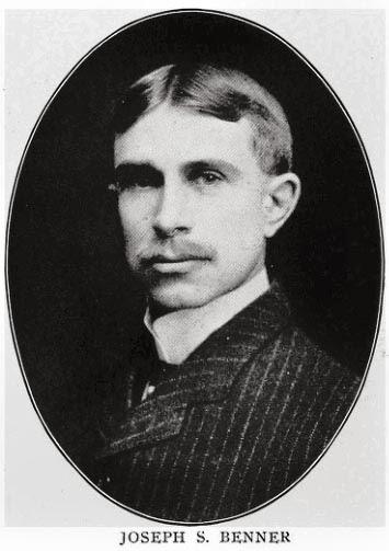 Joseph S. Benner