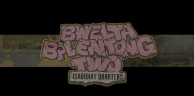 Bwelta Balentong - Isabuhay 2015