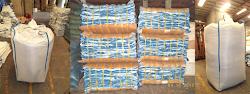 HaAnPlastic.com cung cấp bao jumbo - bao hồng kông cũ 1-2 tấn và các sản phẩm nhựa khác