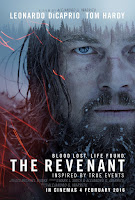 revenant movie poster malaysia